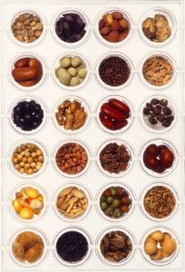 Seed samples