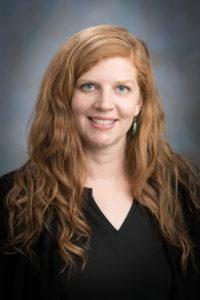 Jessica metcalf, CSU professor