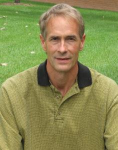Keith Paustian