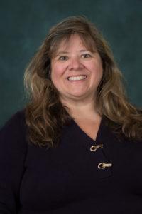 Dawn Thilmany, CSU professor